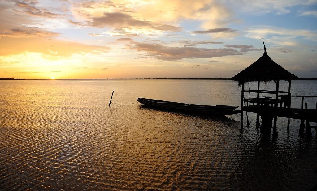 Гамбия: отдых, который вы запомните надолго