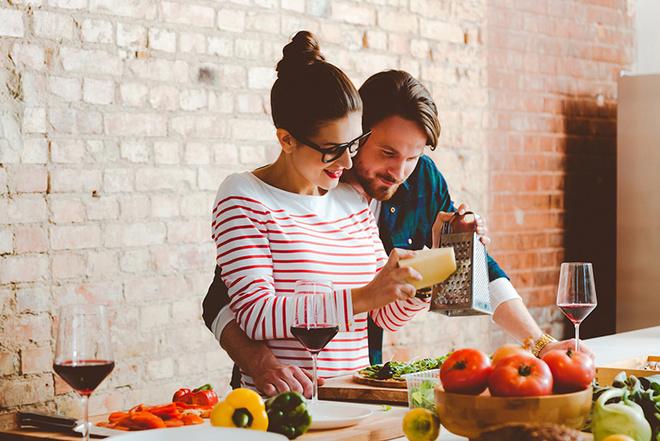 Чем кормить мужа, чтобы он не ушел к другой