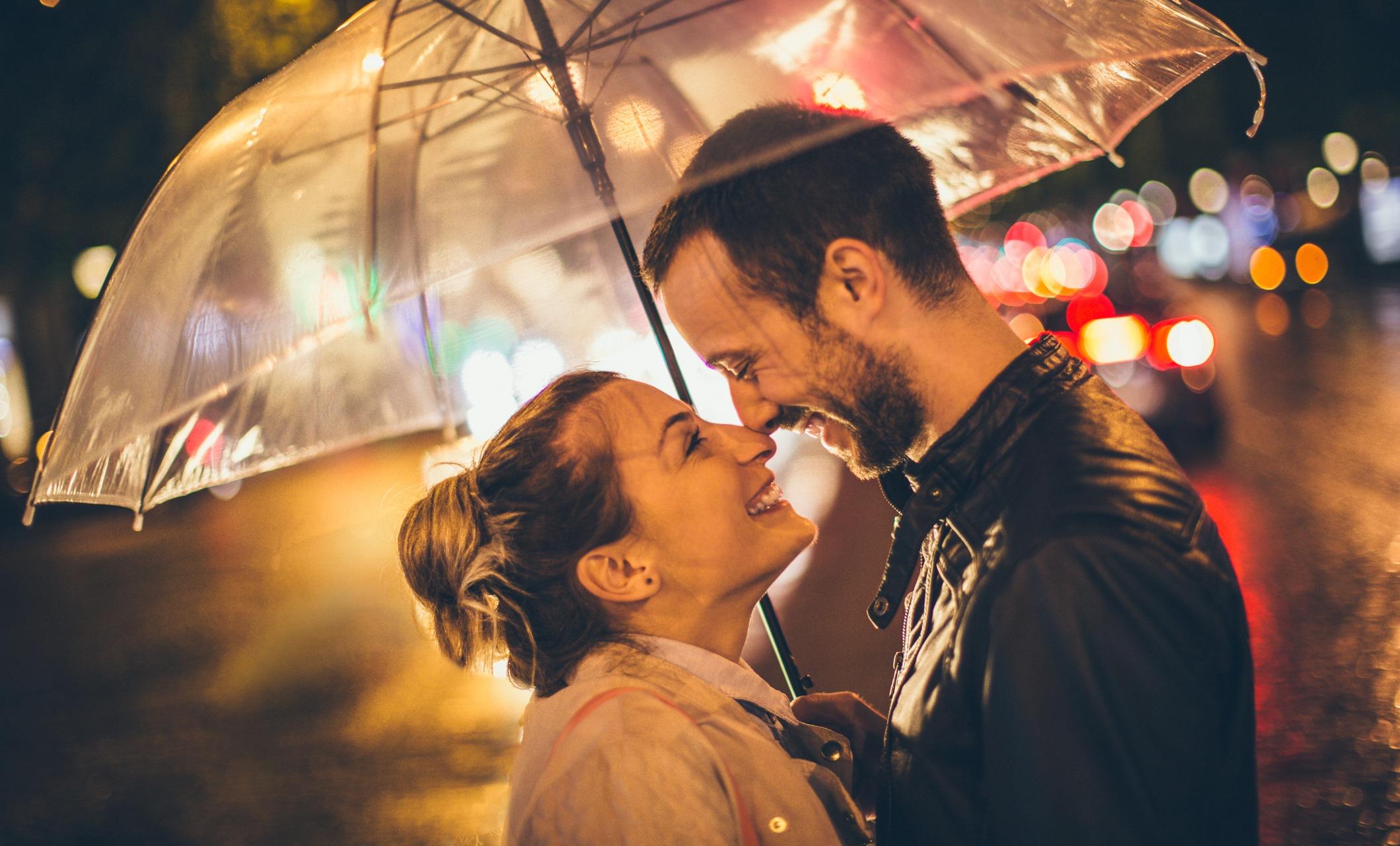 Эксперты нашли самый романтичный метод борьбы со стрессом