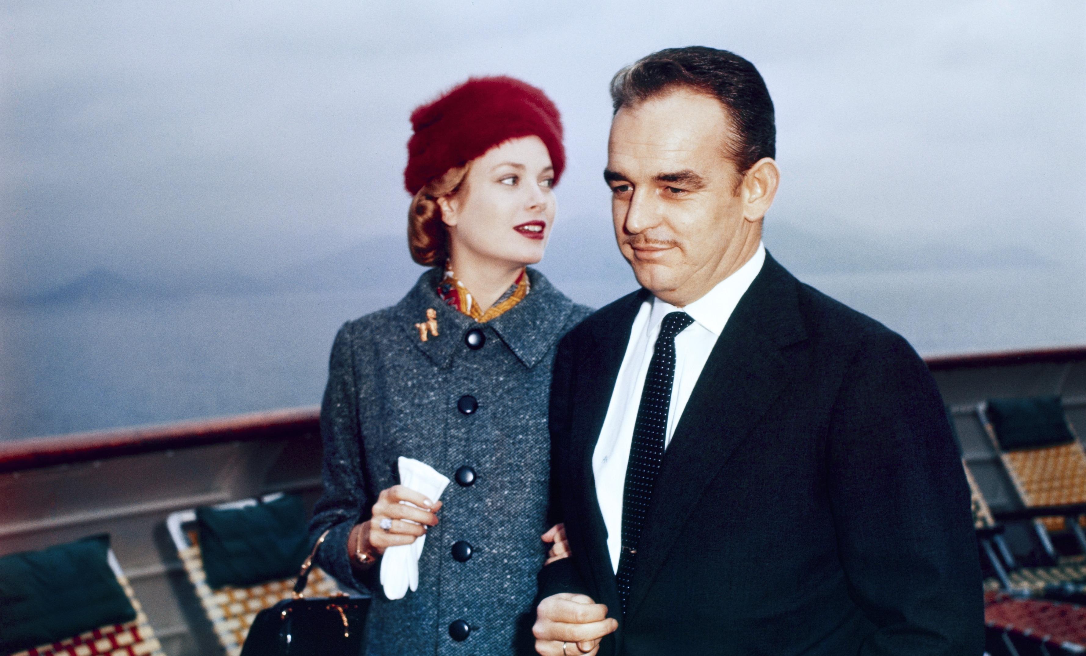 Великая любовь: романы знаменитостей, которые потрясли мир