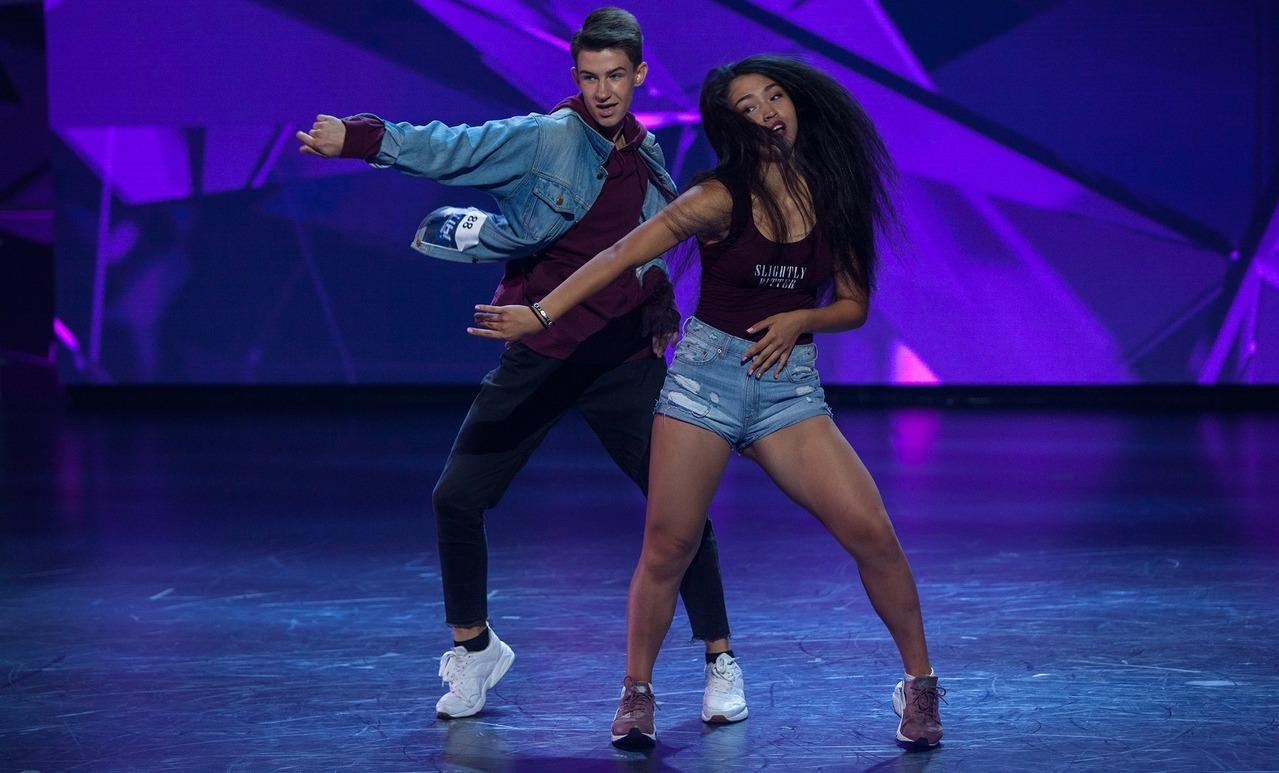 Танцоры из Барнаула выступят в шоу «ТАНЦЫ»