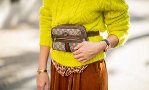 С чем носить свитер осенью: 25 простых и красивых идей
