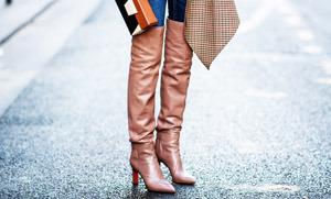 Какая обувь в тренде этой осенью: 30 важных покупок