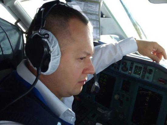 Переговоры пилотов Ан-148 подтвердили версию крушения, но оставили загадку