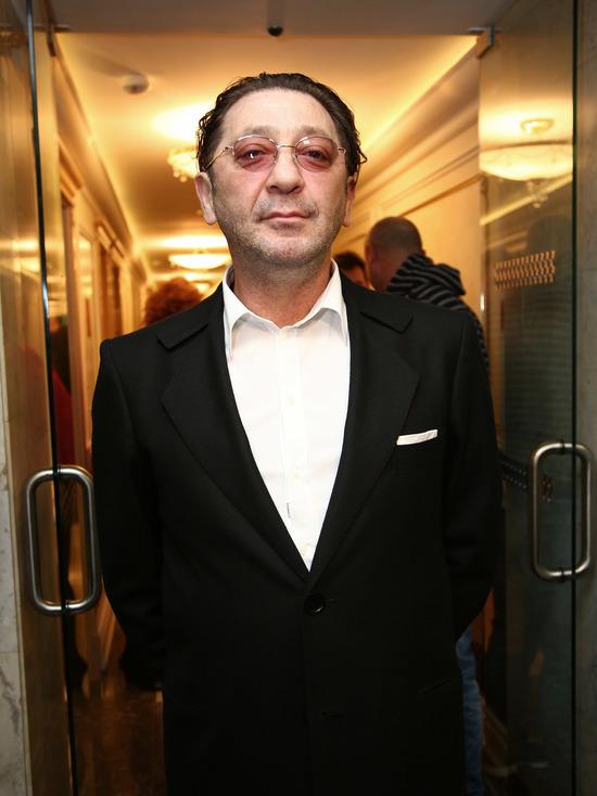 Дробыш рассказал, где именно Григорий Лепс сломал ребро
