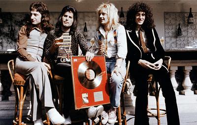 45 лет назад вышел первый альбом Queen. Они стали великими. По-другому и быть не могло