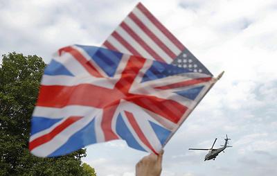 CNN: США и Британия опасаются активизации спецслужб РФ после ЧМ-2018 и саммита в Хельсинки