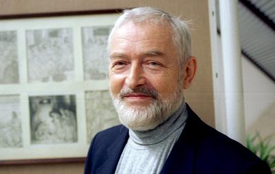 Умер народный художник России Мюд Мечев