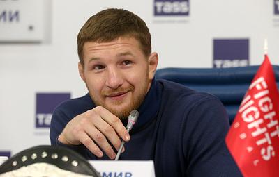 Боец Минеев заявил, что готов провести матч-реванш с Исмаиловым