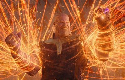 """""""Мстители: Война бесконечности"""" стал лучшим фильмом года по версии зрителей"""
