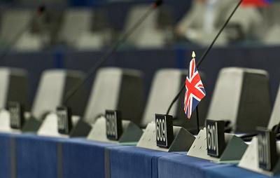 СМИ: ЕС и Великобритания достигли договоренностей по ирландской границе