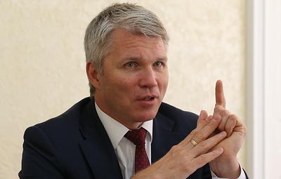 Колобков: Кисловодск имеет все необходимое для развития спорта высших достижений
