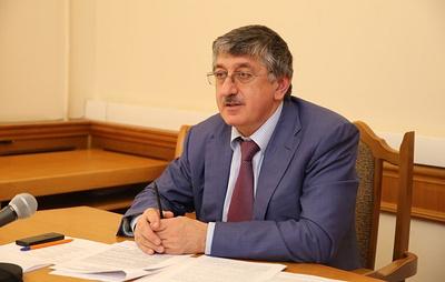 В Дагестане задержали замруководителя администрации главы и правительства республики