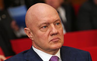 Вице-премьера Крыма обвиняется в систематическом получении взяток