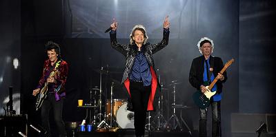 Новые альбомы от The Rolling Stones и фронтмена Gorillaz: что послушать на выходных