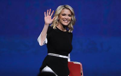 WSJ: телеведущая Мегин Келли при увольнении из NBC получит более $30 млн