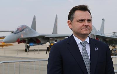 ОАК планирует заключить новый контракт на поставку Минобороны РФ Ил-112В в 2019 году