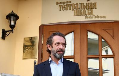 """Театр Табакова вернет в репертуар """"Матросскую тишину"""" с Машковым в главной роли"""