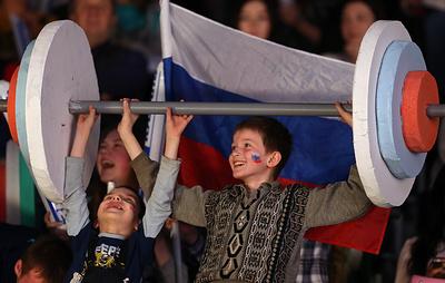 Глава ФТАР: сборная России по тяжелой атлетике будет бороться за медали на ЧМ-2018