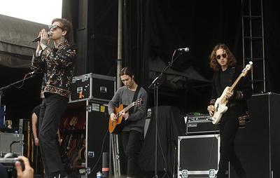 Калифорнийская инди-группа The Neighbourhood выступит в Москве 14 февраля