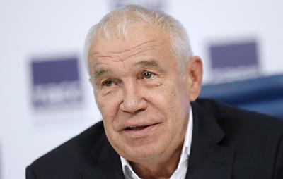 """Сергей Гармаш: категорически не приемлю """"аморальное кино"""""""
