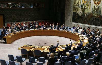 Страны ООН высказались за расширение Совета Безопасности