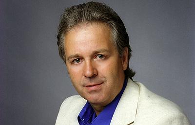 Умер солист оперы Мариинского театра Александр Гергалов
