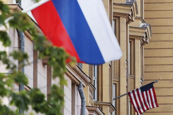 Названа главная проблема в отношениях России и США