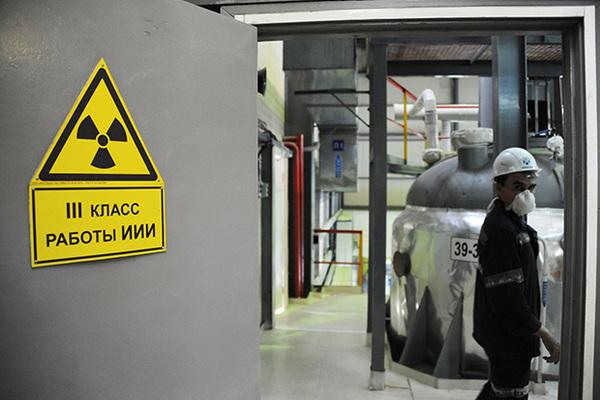 США защитятся от России урановыми пошлинами