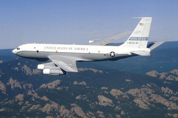 В США опровергли заморозку выполнения Договора по открытому небу с Россией