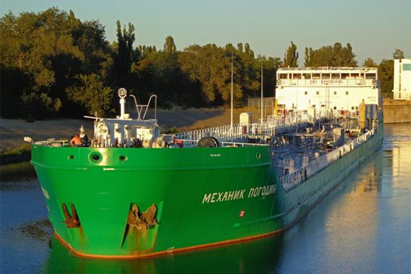 Экипаж российского танкера предупредил о риске захвата украинскими властями