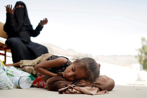 Арабской стране предрекли вымирание от голода