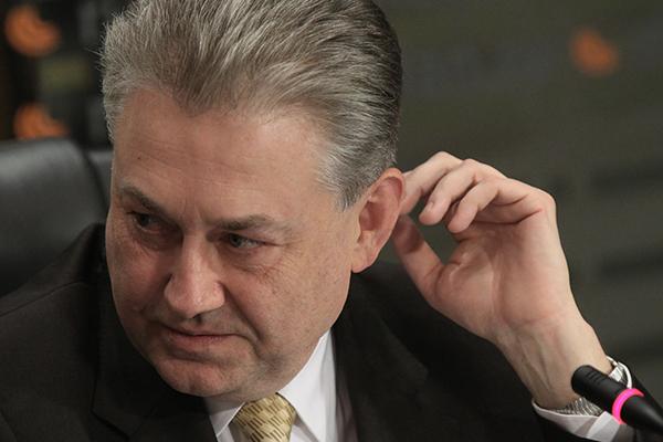 Украина захотела перенести переговоры по Донбассу из Минска