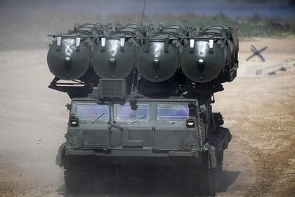 Представитель Израиля отказался комментировать поставку С-300 Сирии