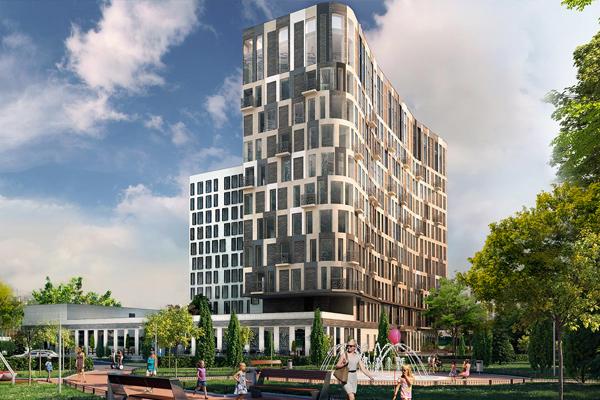 Названа стоимость самых дешевых апартаментов Москвы