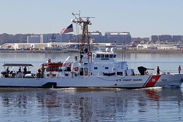 США усилят украинский военный флот двумя списанными катерами