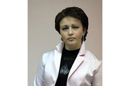 Министр труда и занятости Саратовской области Наталья Соколова