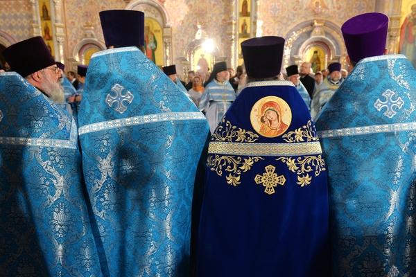 РПЦ назвала условие восстановления отношений с Константинополем