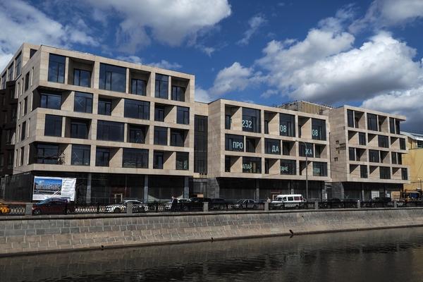 Московская элитная недвижимость упала в цене