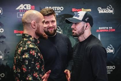 Георгий Караханян и Тимур Нагибин