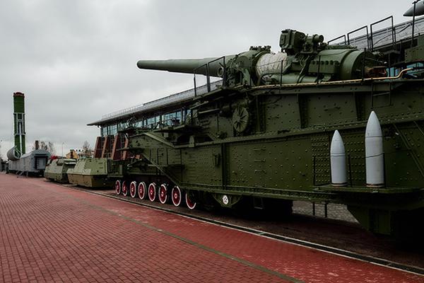 Супероружие России признали уязвимым перед ядерным ударом США