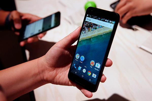 Пользователи всех Android-устройств стали жертвами слежки