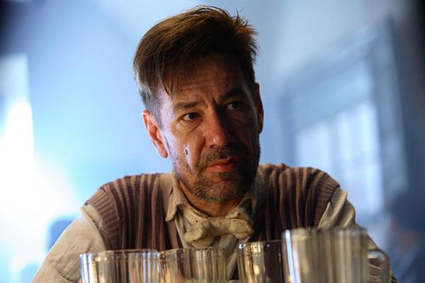 Украинский актер из «Стиляг» погрустил по ролям в российском кино