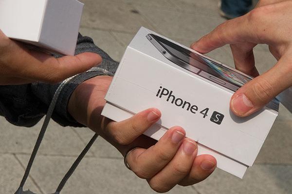 Владельцы старых iPhone оказались под угрозой взлома