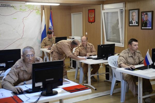 Служивший в Сирии российский генерал попал под суд