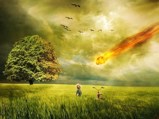 Экстрасенс рассказал, что нужно обязательно сделать перед наступлением конца света