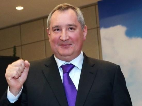 Рогозин: РФ может предложить собственный проект окололунной орбитальной станции