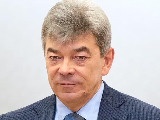 Ушел из жизни декан исторического факультета МГУ Иван Тучков