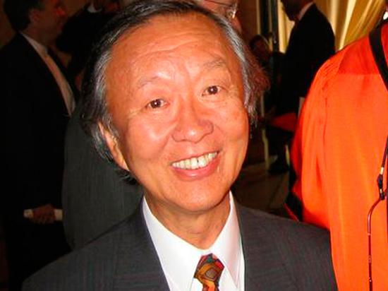 Скончался Нобелевский лауреат Чарльз Као