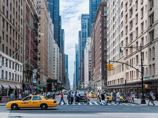 Уикэнд в Нью-Йорке впервые за 25 лет прошел без стрельбы